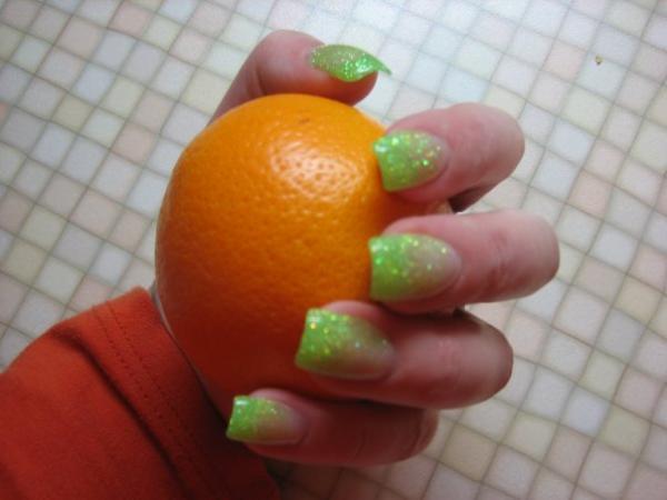 Набор наращивание ногтей в домашних условиях