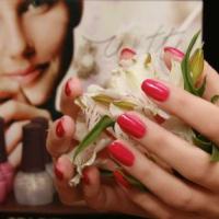 Новогодний дизайн ногтей 2011 картинки