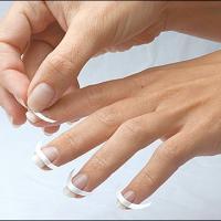 Грибок на ногтях и педикюр